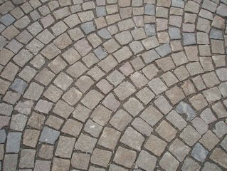 All About Stone Pavers