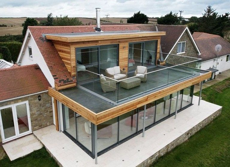 Benefits Of Undergoing House Extension Projects